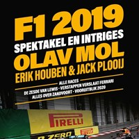 F1 2019   Olav Mol  