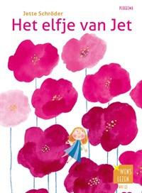 Het elfje van Jet   Jette Schroder  