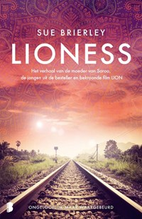 Lioness | Sue Brierley |