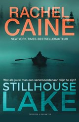 Stillhouse Lake | Rachel Caine |