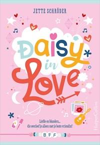 Daisy in Love | Jette Schröder |