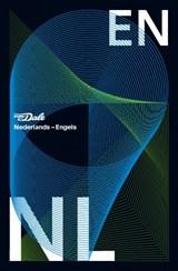 Van Dale Pocketwoordenboek Nederlands-Engels | auteur onbekend | 9789460774232