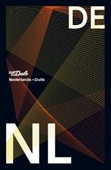 Van Dale Pocketwoordenboek Nederlands-Duits | J.V. Zambon | 9789460774270