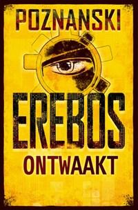 Erebos - ontwaakt | Ursula Poznanski |