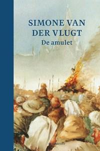 Amulet | Simone van der Vlugt |