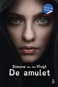 De amulet - dyslexie uitgave | Simone van der Vlugt |