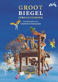 Groot Biegel sprookjesboek | Paul Biegel |