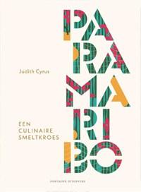 Paramaribo   Judith Cyrus  