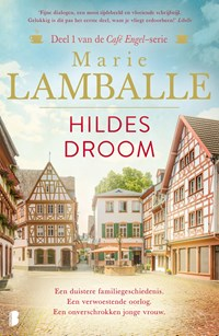 Hildes droom | Marie Lamballe |