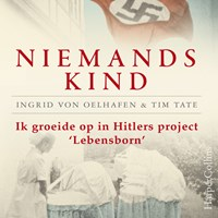 Niemands kind   Ingrid von Oelhafen ; Tim Tate  