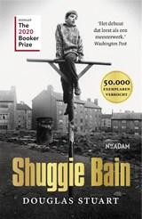 Shuggie Bain   Douglas Stuart   9789046827574