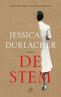 De Stem | Jessica Durlacher |