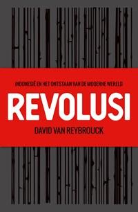 Revolusi | David Van Reybrouck |