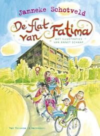 De flat van Fatima | Janneke Schotveld |