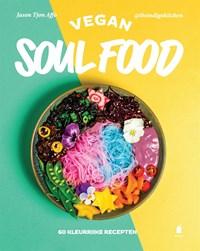 Vegan soul food | Jason Tjon Affo |