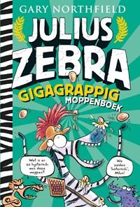 Gigagrappig moppenboek   Gary Northfield  