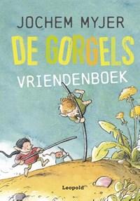 Gorgels Vriendenboek | Jochem Myjer |
