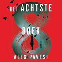 Het achtste boek   Alex Pavesi  