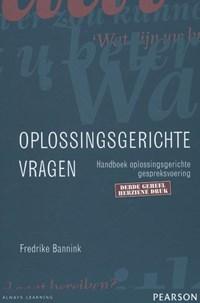 Oplossingsgerichte vragen | Fredrike Bannink |
