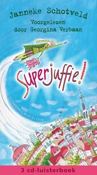 Superjuffie! | Janneke Schotveld |