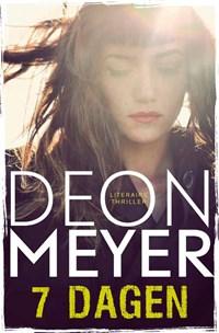 7 dagen | Deon Meyer |