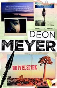 Duivelspiek | Deon Meyer |