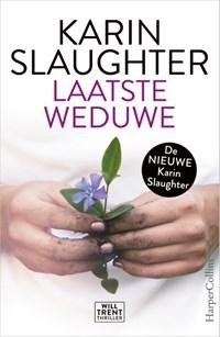 Laatste weduwe   Karin Slaughter  
