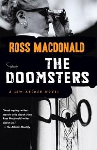 The Doomsters | Ross Macdonald |