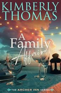 A Family Affair | Kimberly Thomas |