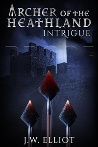 Intrigue (Prequel)   J.W. Elliot  