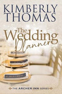 The Wedding Planner | Kimberly Thomas |