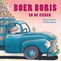 Boer Boris en de eieren | Ted Lieshout |