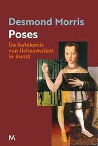 Poses | Desmond Morris |
