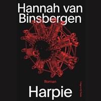 Harpie   Hannah van Binsbergen  