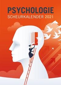 Psychologie Scheurkalender 2021   Red  