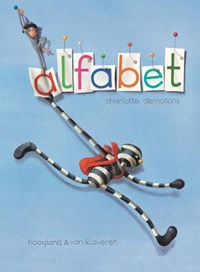 Alfabet   Charlotte Dematons  