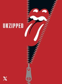 The Rolling Stones Unzipped   The Rolling Stones  