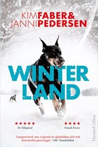 Winterland   Kim Faber ; Janni Pedersen  