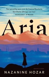 Aria | Nazanine Hozar |