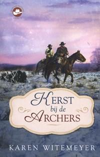 Kerst bij de Archers   Karen Witemeyer  