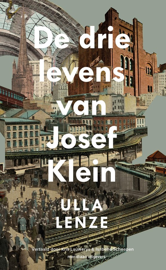 De drie levens van Josef Klein