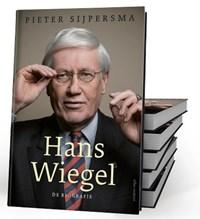Hans Wiegel   Pieter Sijpersma  