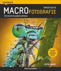 Handboek Macrofotografie | Pieter Dhaeze |