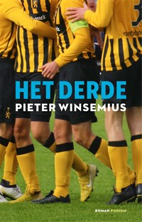 Het derde | Pieter Winsemius |