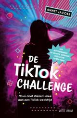 De TikTok Challenge   Annet Jacobs   9789792901856