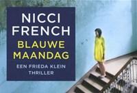 Blauwe maandag | Nicci French |
