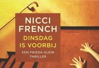 Dinsdag is voorbij | Nicci French |