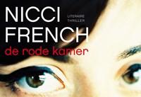 De rode kamer   Nicci French  