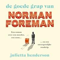 De goede grap van Norman Foreman   Julietta Henderson  