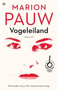 Vogeleiland | Marion Pauw |
